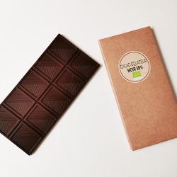 TABLETTE BIO CHOCOLAT NOIR 55%