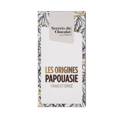 TABLETTE PAPOUASIE 100G