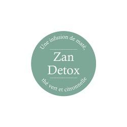 ZAN DETOX 100G