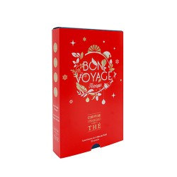 COFFRET THE FEERIE DE NOEL