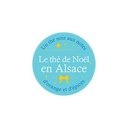 LE THE DE NOËL EN ALSACE 100G