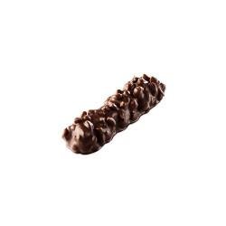 BARRE NOISETTES CHOCOLAT NOIR