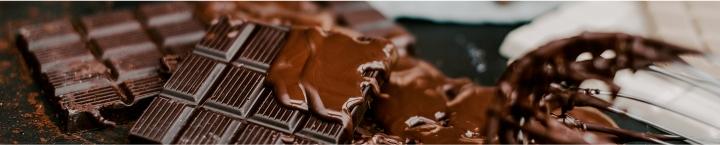 Nous contacter - les secrets du chocolat